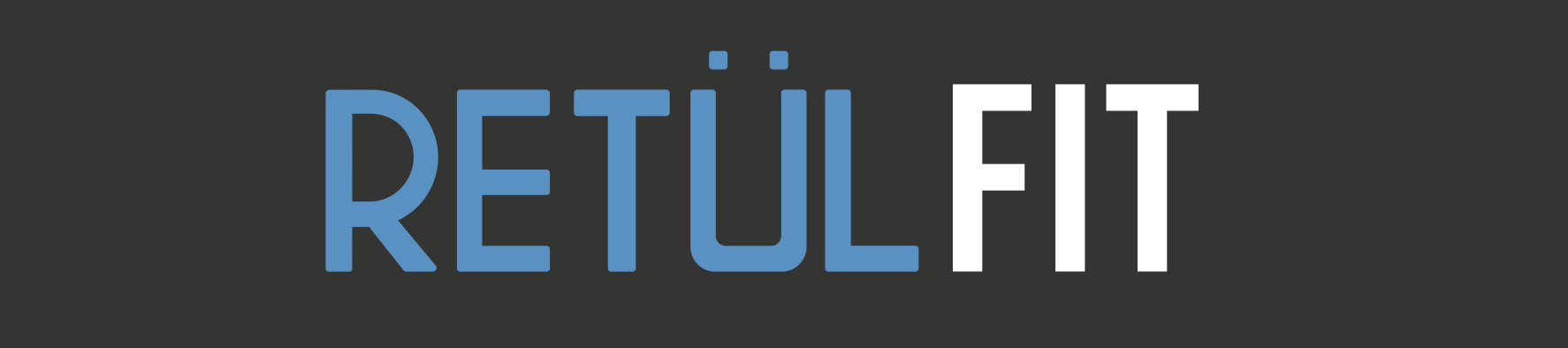 Retul Fit Logo